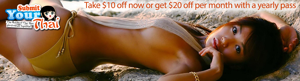 Submit Your Thai Discount: Was $29.95/mth, Now Only $19.95, Save $10!